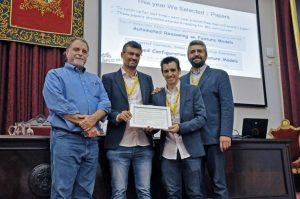 Un trabajo de Ingeniería de Software de la Universidad de Sevilla, entre los más influyentes del mundo