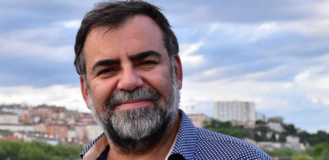 Ricardo Baeza-Yanes, premio nacional de Informática (El País)