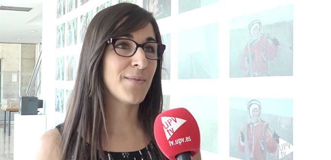 Patricia Pons, premio jóvenes investigadores informáticos SCIE