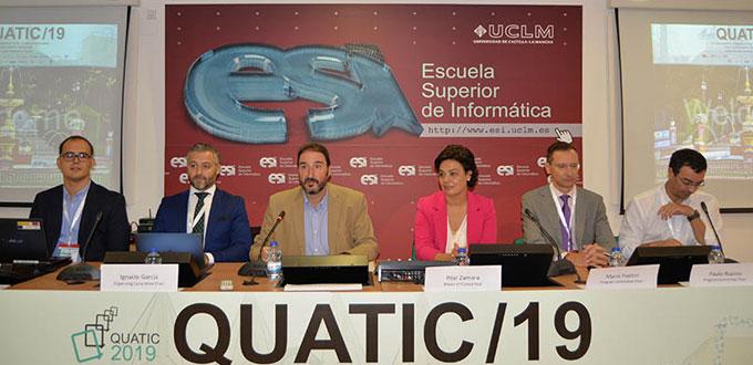 Quatic 19 - Universidad de Castilla-La Mancha (UCLM)