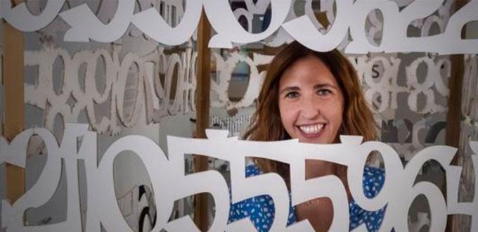Isabel Fernández profesora en Ingeniería Informática en la Universidad de Sevilla - Diario ABC