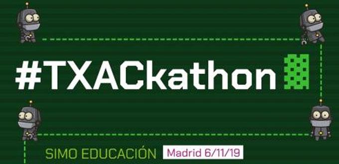 Simo Educación 2019 Hackathon