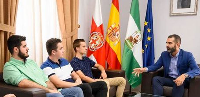 Universidad de Almería Proyecto Liberty Delta