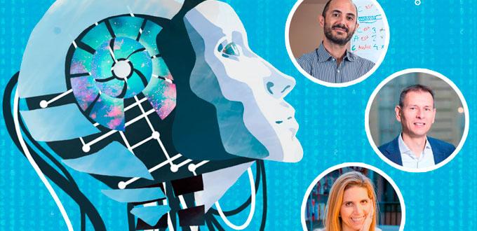 Reportaje en Xataka con los expertos en IA