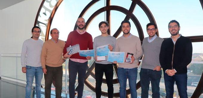 Huelva Premios ScienCity