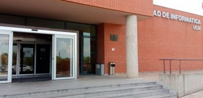 Facultad de Informática de la Universidad Complutense de Madrid UCM