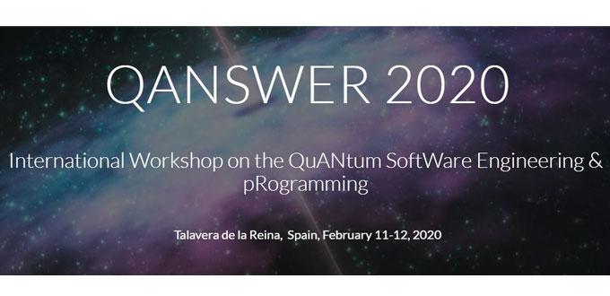 Qanwer 2020 universidad de Castilla La Mancha
