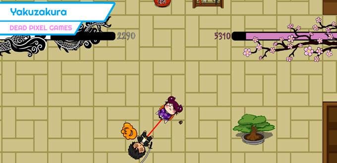 URJC Concurso de videojuegos