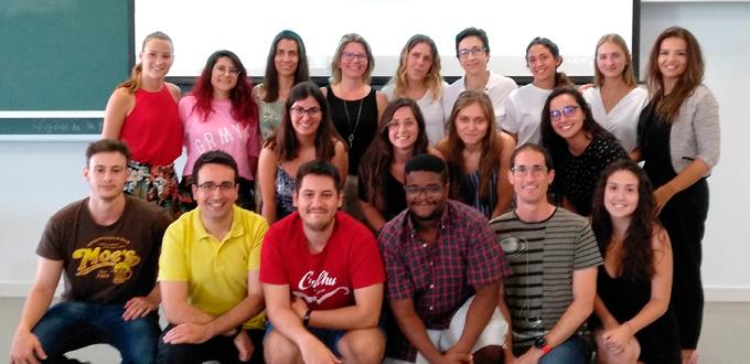 Universidad Miguel Hernández - proyecto TFG interdisciplinar