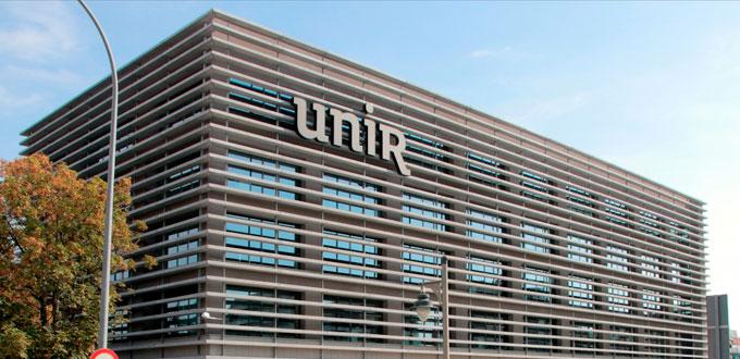 Unir Universidad de La Rioja