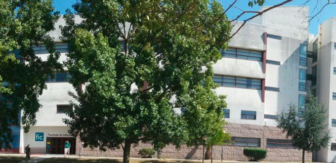 Facultad de Informática Universidade da Coruña